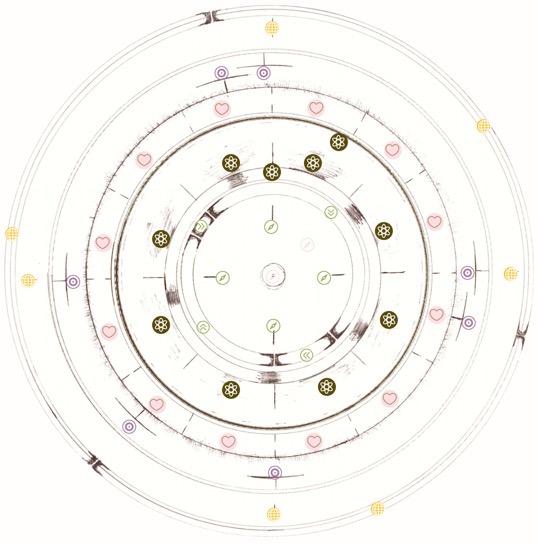 Le Mandala NavaSita : l'urgence d'une spiritualité incarnée dans un monde en effondrement